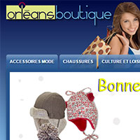 OrleansBoutique.com