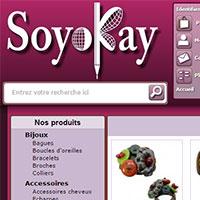 Soyokay