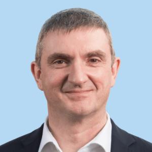 Jérôme Moreels, fondateur d'OrBo M&H en 2010