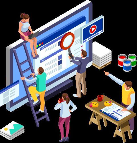 OrBo M&H - Agence web, spécialiste e-commerce